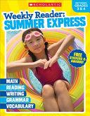 Weekly Reader   Summer Express