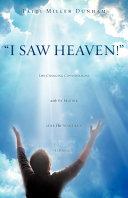 I Saw Heaven
