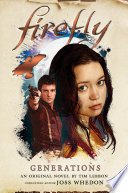 Firefly  Generations Book PDF
