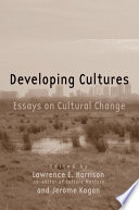 Developing Cultures Of 21 Expert Essays On The