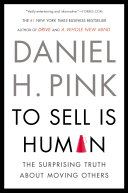 To Sell Is Human Book