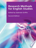 Research Methods for English Studies Free download PDF and Read online