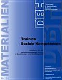 Training Soziale Kompetenzen