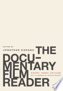The Documentary Film Reader