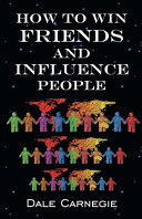 How To Win Friends   Influence People Book PDF