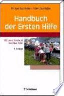 Handbuch der Ersten Hilfe