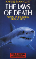 The Jaws of Death Book