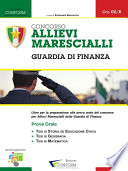 Concorso Allievi Marescialli   Guardia di Finanza Prova Orale