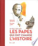 illustration Les Papes qui ont changé l'Histoire