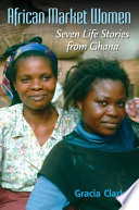 African Market Women