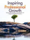 Inspiring Professional Growth