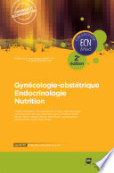 Gyn  cologie obst  trique   Endocrinologie   Nutrition