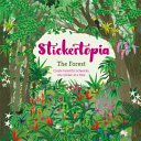 Stickertopia the Forest