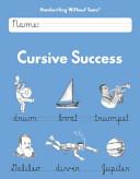 Cursive Success