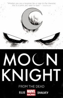 Moon Knight Volume 1