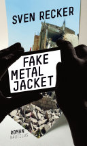 Fake Metal Jacket