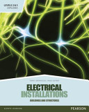 Level 2 and 3 Diploma in Electrical Installations   Buildings and Structures  Candidate Handbook