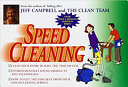 Speed Cleaning Book PDF