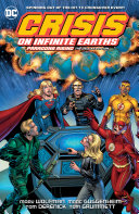 Crisis On Infinite Earths (Arrowverse) Deluxe Edition : join forces as crisis on infinite...