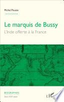 Marquis de Bussy  Le