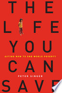 The Life You Can Save Book PDF