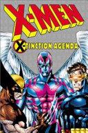 X tinction Agenda