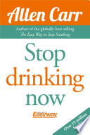 Stop Drinking Now Book PDF