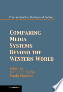 Comparing Media Systems Beyond the Western World