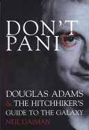 Don't Panic : radio show excerpts and a profile...