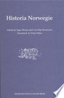 Historia Norwegie