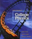 College Physics Volume 1  Chs  1 16