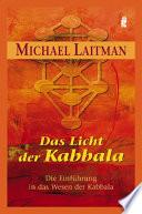 Das Licht Der Kabbala