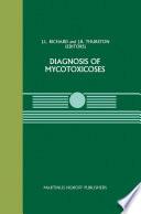 Diagnosis of Mycotoxicoses Of An Animal Disease As