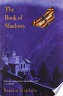 Book Of Shadows : with these small depredations of...