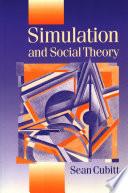 Simulation and Social Theory