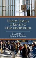 download ebook prisoner reentry in the era of mass incarceration pdf epub