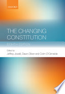 The Changing Constitution PDF