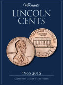 Lincoln Cents 1965 2015
