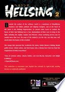 Ebook Hellsing Epub Kohta Hirano,Duane Johnson Apps Read Mobile