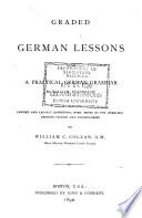 Graded German Lessons