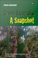 download ebook green australia pdf epub