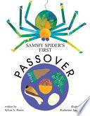Sammy Spider s First Passover