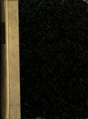 Ricerca scientifica e ricostruzione rivista del Consiglio nazionale delle ricerche