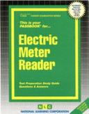 Electric Meter Reader