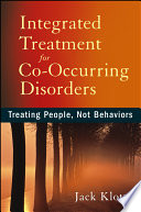 Integrated Treatment For Co Occurring Disorders