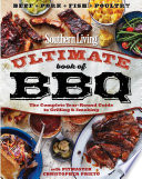 Southern Living Ultimate Book of BBQ