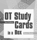 OT Study Cards in a Box