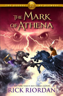 download ebook the mark of athena (the heroes of olympus, book three) pdf epub