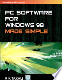 Pc Software For Windows 98 Made Simple