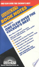 Ken Kesey's One Flew Over the Cuckoo's Nest